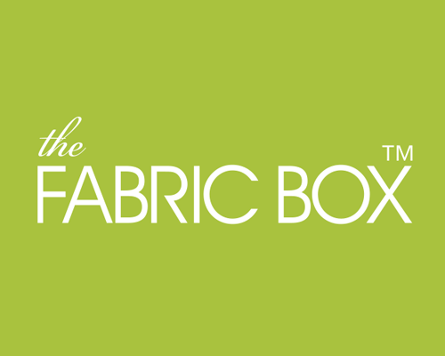 The Fabric Box