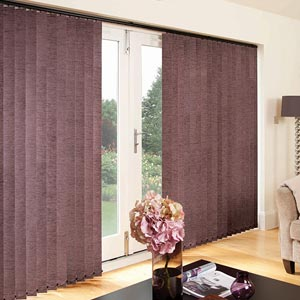 Verticals - Felixstowe Blinds and Awnings | 01394 213006